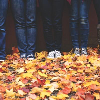 Buďte šik! Módní trendy letošního podzimu